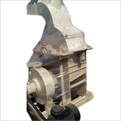 Hammer Mill Bottom Blower