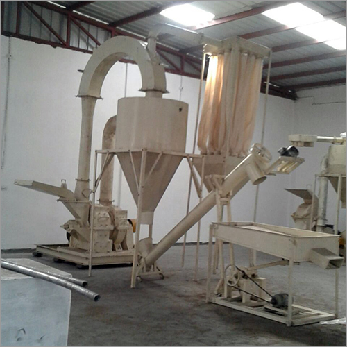 Food Grinding Machines