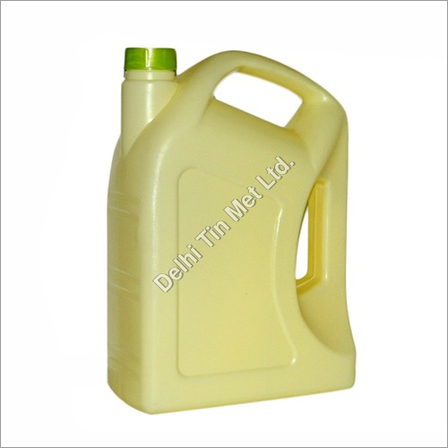 5 Ltr Double Handle HDPE Can