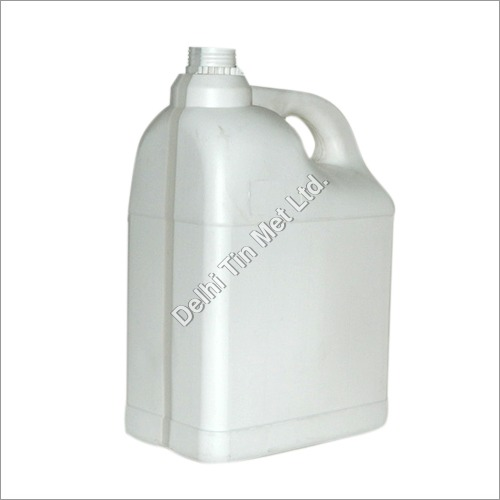 5 ltr HDPE Can