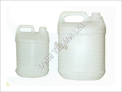 Plastic Jerry HDPE Cans