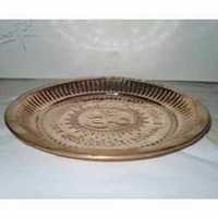 Copper Dish