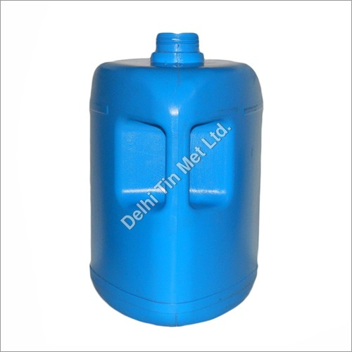 Triangular 5 Litre HDPE Can