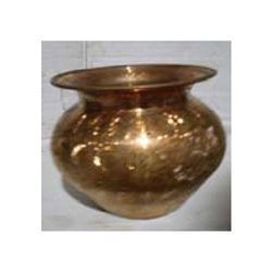 Copper Pooja Lota
