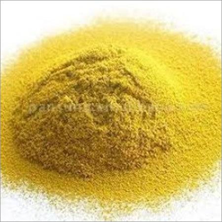 Synthetic Iron Oxide Yellow