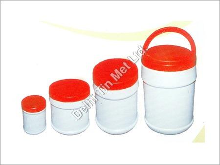 Maxim HDPE Jar