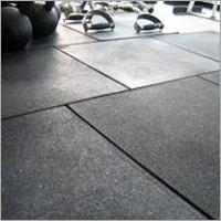 Indoor Rubber Tiles