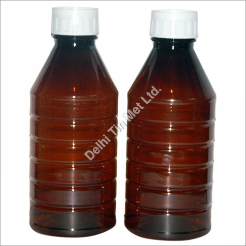Long Neck Pet Bottles