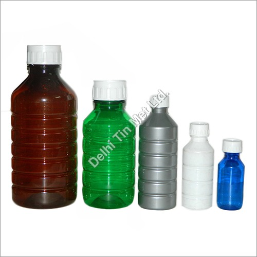 Long Pet Bottles