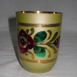 Glass Brass