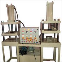 Rubber Hydraulic Press