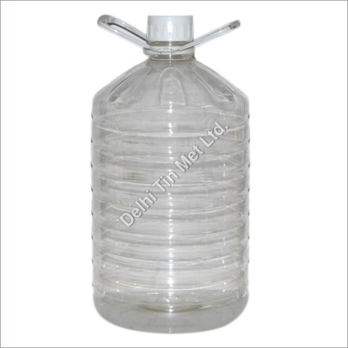 Pet 5 Ltr Can