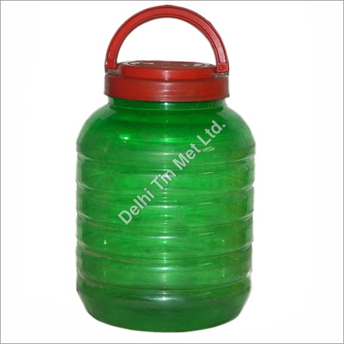 Pet Jar 5 Ltr
