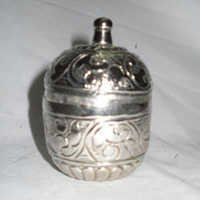 German Silver Dabbi