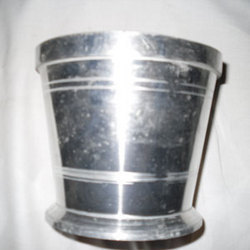 Aluminum Mortar and Pestle