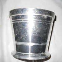 Aluminum Mortar and Pestle