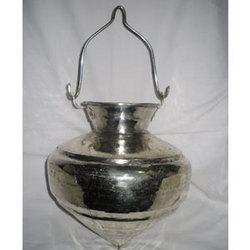 Jal Dhara Jarman Silver