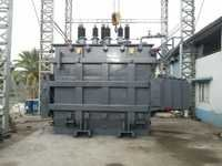COMMERCIAL USE DISTRIBUTION TRANSFORMER