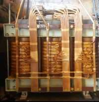 INDUSTRIES USE DISTRIBUTION TRANSFORMER