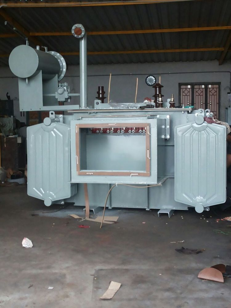 WINDFARM USE DISTRIBUTION TRANSFORMER