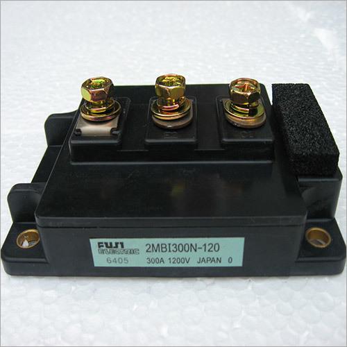 Fuji IGBT Inverter Circuit