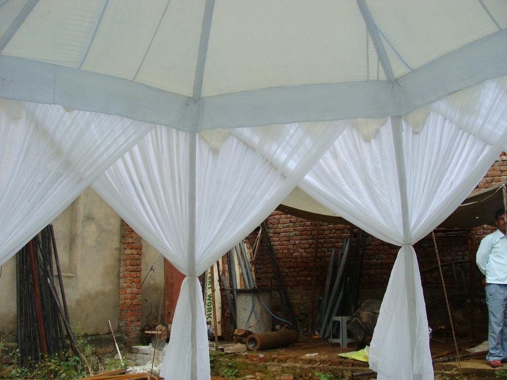 Pergola Raj Tent