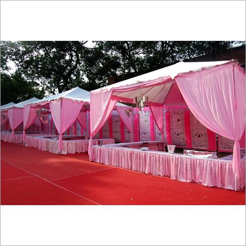 Arabian Party Tent