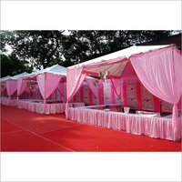 Arabian Party Tent