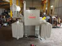 INDUSTRIAL USE POWER TRANSFORMER