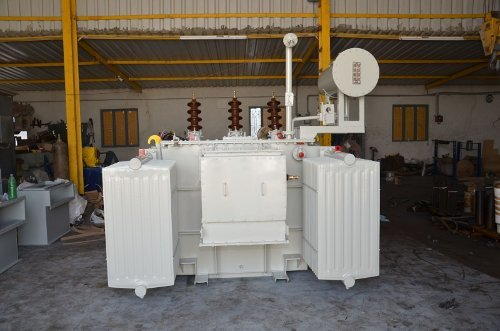 COMMERCIAL USE POWER TRANSFORMER
