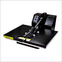 T-Shirt Heat Press