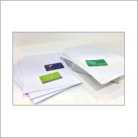 PVC ID CARD Dragon Sheet