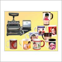 Mug Hot Press