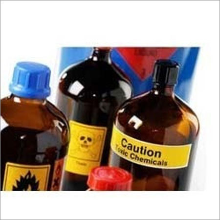 Hazardous Packaging Services