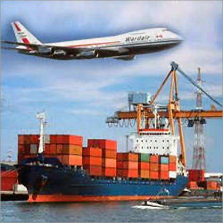 Cargo & Shipping Agents
