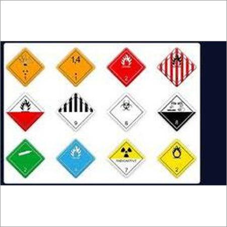 Shipping Hazardous Materials And Dangerous Goods
