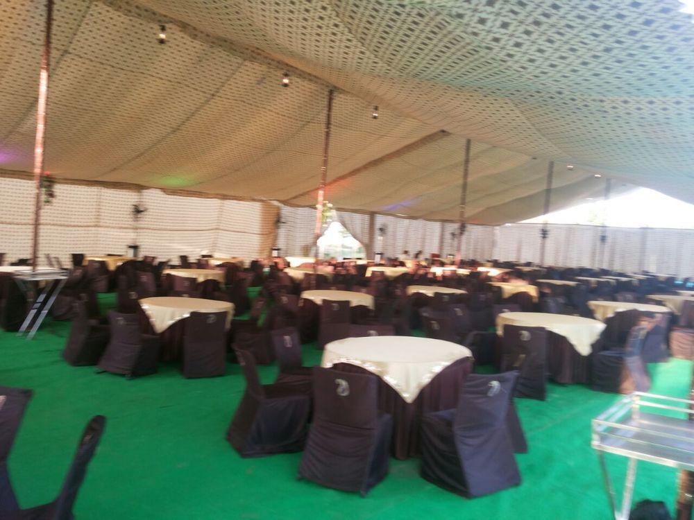 Pavilion Party Tent