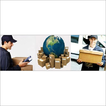 International Courier & Delivery Services
