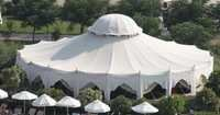 Raj Marquee Tent