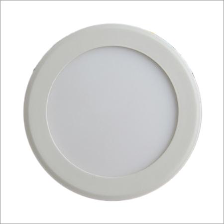 White LED Circle Panel Light