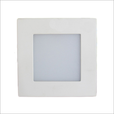 LED Square Flat Panel Light