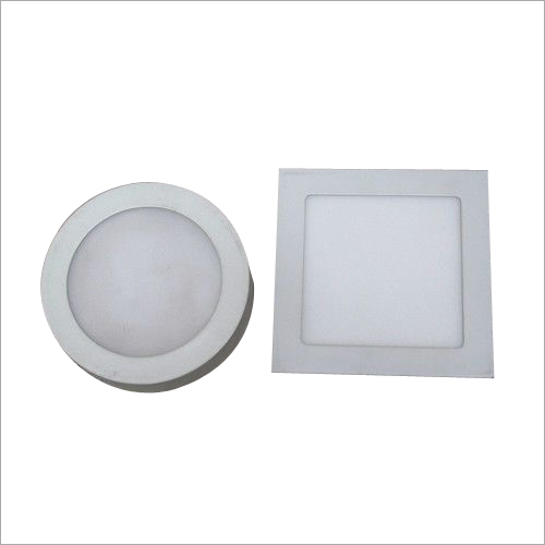 LED Square Surface Panel Light