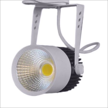 LED White Torch Light