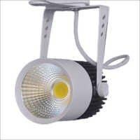 LED White Torch Light