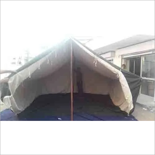 Outdoor Choldhari Tent