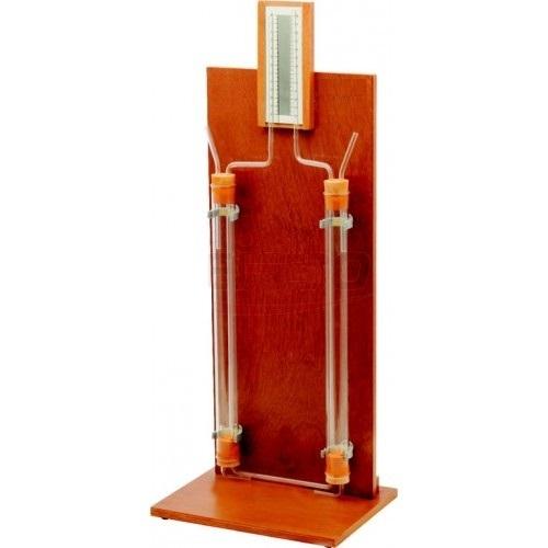 Dulong and Petit's Apparatus