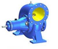 MF Utility Pump
