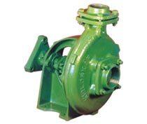 NW Agriculture End Suction Pump