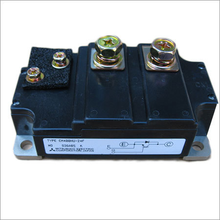 power rectifier module