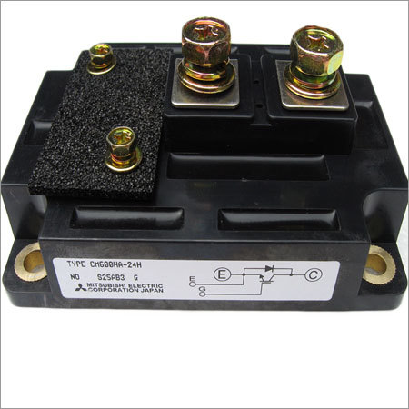 CM600HA-24H power module
